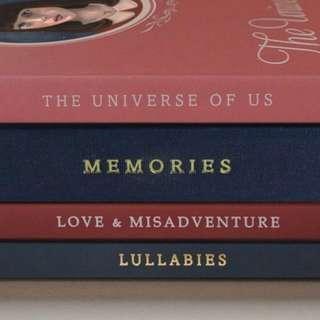 Lang Leav E-Books