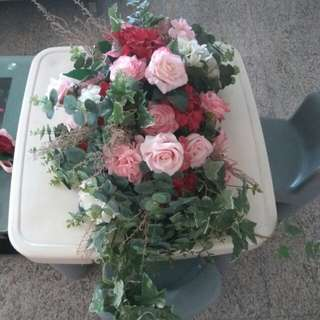 Flowers for wedding cheap sales