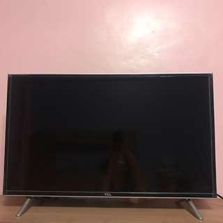 TLC 28inch tv