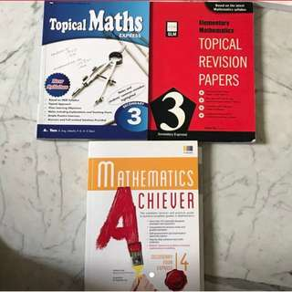 Sec 3 Sec 4 upper Sec emath guidebook