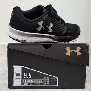 Under Armour Charged 2.0 running shoes