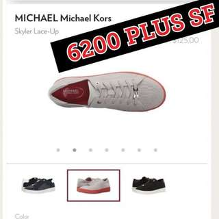 Pre-order: MK LACE-UP SHOES
