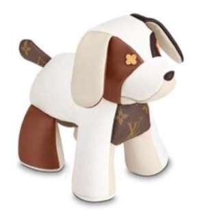 Louis Vuitton Dodo limited edition Year of Dog