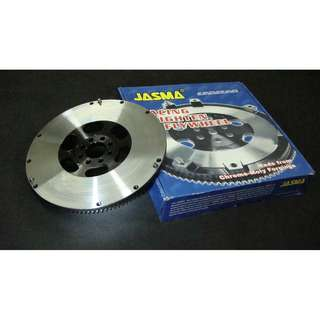 JASMA 9'' 5 speed SR20DET light weight flywheel 5.9kg model 25028