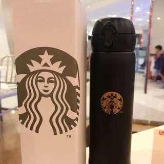 Starbucks Thermos (Alice and Olivia)