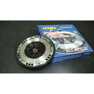 JASMA Honda Civic D16 light weight flywheel 5.2kg model 25022