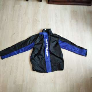 OGK basic raincoat