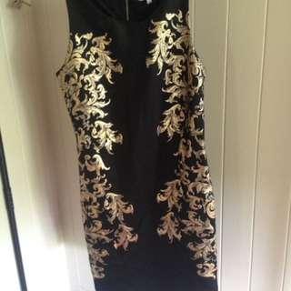 Valleygirl Dress (Never been worn!)