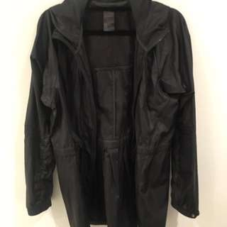 Helly Hansen Black Sports Jacket