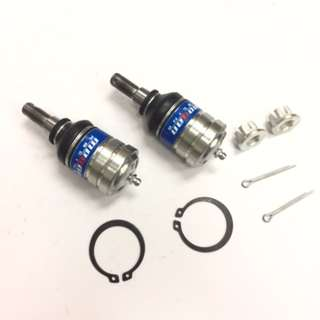 MEGAN  Racing extended ball joints  Wira, Satria 1.3/1.5 & Iswara   model 40174