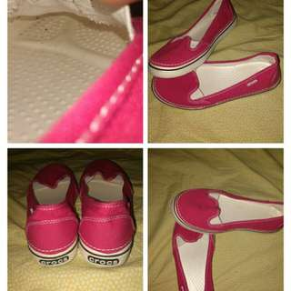 New and AUTHENTIC CROCS DOLL SHOES