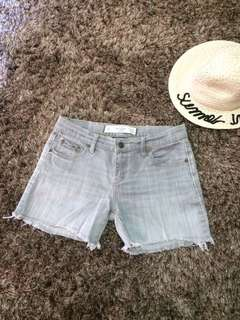 Abercrombie and fitch summer short