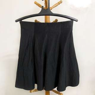 Vintage Flowy Skirt