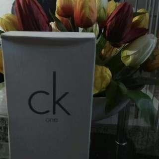 CK1 Perfume