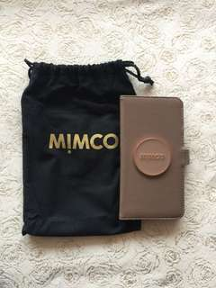 Mimco IPhone 6, 7 or 8 plus