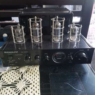 Nobsound MS10D MK II