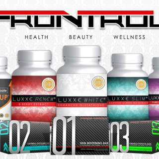 Luxxe Supplements