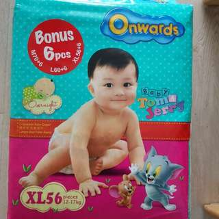 onwards diaper