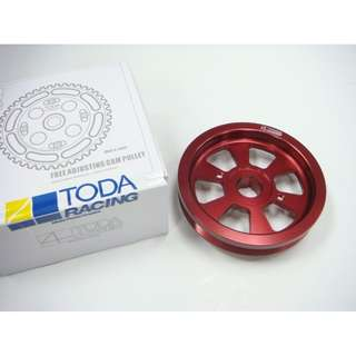 TODA Myvi 1.0 & 1.3 crank pulley model 35258