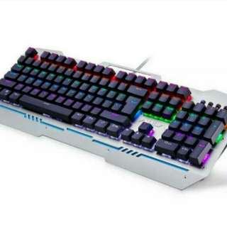 全新 電競 鍵盤 Gaming keyboard 非機械軸