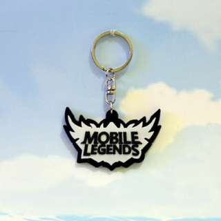 KEY CHAIN MOBILE LEGEND