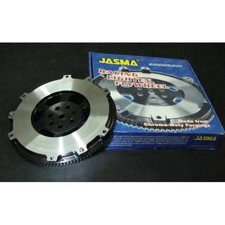 JASMA Evo 789 light weight flywheel 4.9kg model 25027