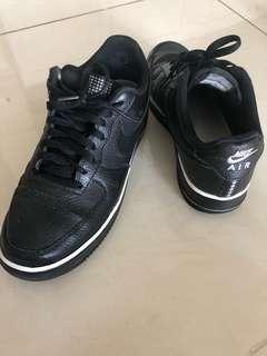 Nike Air Hitam (ORI!)