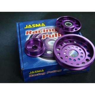 JASMA®  Myvi under drive   pulley kit set model 27600