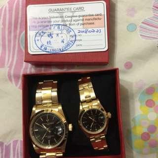 VaLentino Original watch