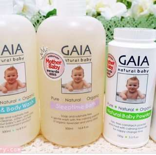 BN Gaia Bundle