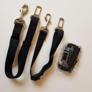 Pet Car Leash