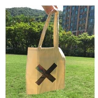 Tote bag 手提袋 (X)