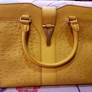 Yves Saint Laurent bag - brand new - Genuine Leather Bag  - Anti Rust parts -All actual photo  HIGH END .. AUTHENTIC QUALITY