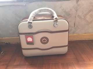 全新 Delsey 手提行李箱 旅行喼