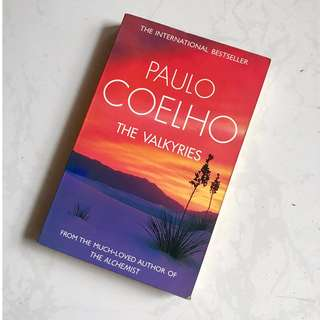 THE VALYKYRIES by Paulo Coelho