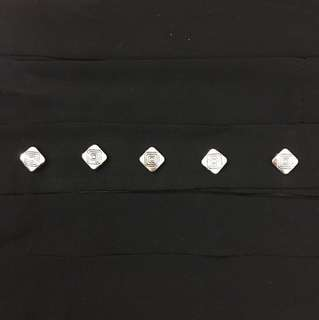 New Square Metal Beads (5)