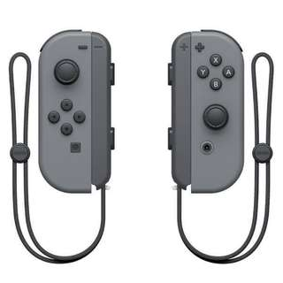 Looking for used grey or red joy con