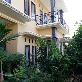Rumah Mewah Fasilitas Lengkap Bandar Lampung
