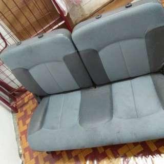 Seat Standard Kenari