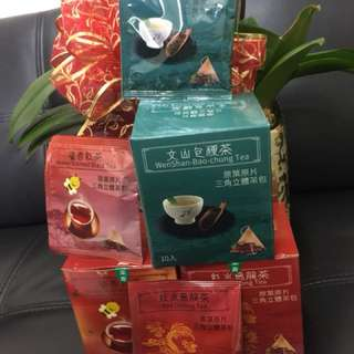 品茂台灣優茶