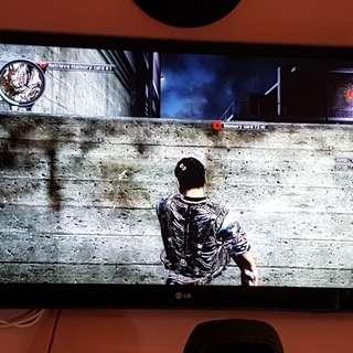 "47"" LG LED 3D SMART TV"