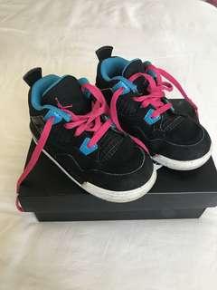 Air Jordan girls shoes