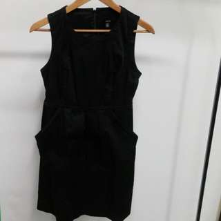 Black Dress 8