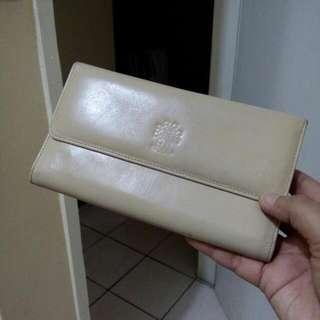 Hessed Genuine Leather Wallet
