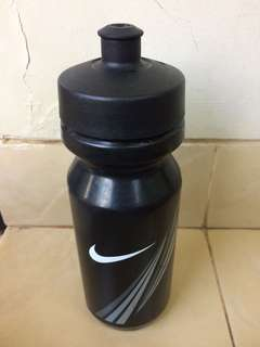 Nike water bottle