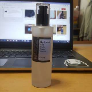 [Price reduced] Cosrx Hyaluronic Acid Hydra Power Essence