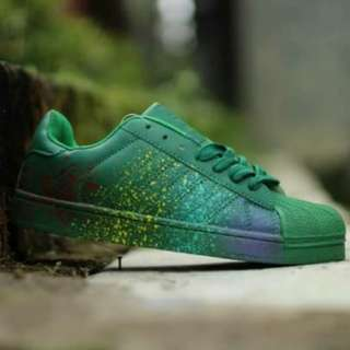 Adidas Superstar Women