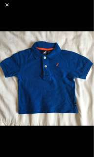Polo Tee By Nautical 12 Months