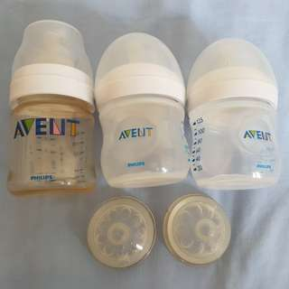 AVENT 4oz BOTTLES BUNDLE SALE!