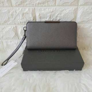 charles and keith wallet original
